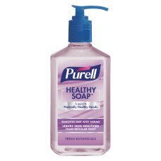 Purell Healthy Gel Hand Soap Fresh