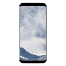 Samsung Galaxy S8 G950U Cell Phone