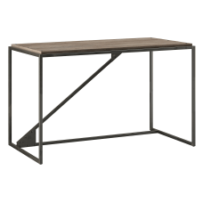 Bush Furniture Refinery Industrial Desk 50