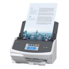Fujitsu ScanSnap IX1500 Deluxe Scanner with