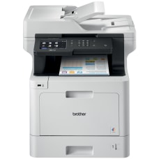 Brother Business MFC L8900CDW Wireless Color
