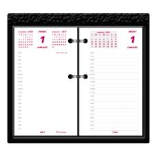 Brownline Daily Calendar Pad Refill 3