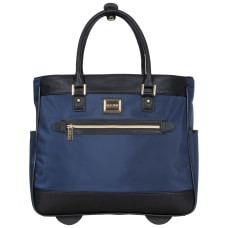 Kenneth Cole Reaction Wheeled Tote With