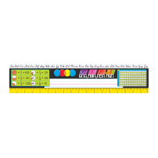 TREND Desk Toppers Reference Name Plates