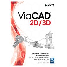 Punch ViaCAD 2D3D v10