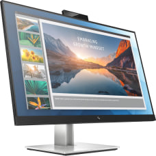 HP E24d G4 238 Full HD