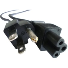 Professional Cable Standard Power Cord For