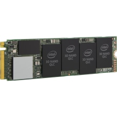 Intel 660p 1 TB Solid State