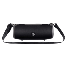 Volkano Barrel Series Bluetooth Speaker Black
