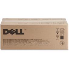 Dell H516C High Yield Black Toner
