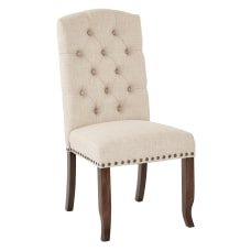 Ave Six Jessica Tufted Dining Chair
