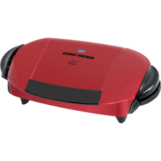 George Foreman 5 Serving Removable Plate