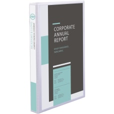 Avery Durable Legal Reference Binder 1