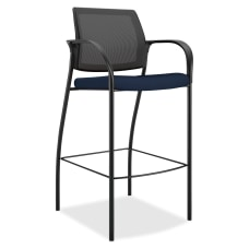 HON Ignition Caf Stool Navy