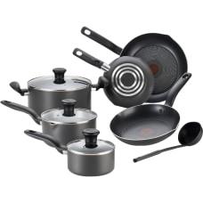 WearEver Initiatives A821SA74 Cookware Set