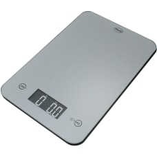 AWS Onyx Digital Kitchen Scale 11lb