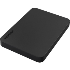 Toshiba Canvio Basics 1 TB Hard