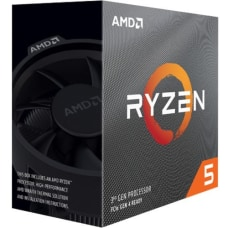 AMD Ryzen 5 3600 Hexa core