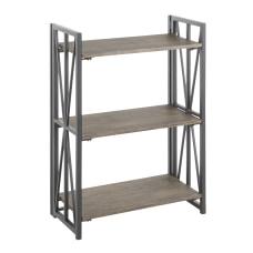 LumiSource Indy 34 H 3 Shelf