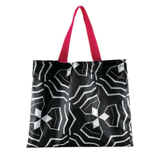 2 Piece Polyester Tote Set 18