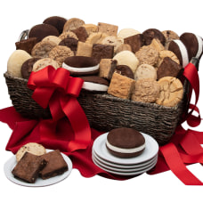 Gourmet Gift Baskets Baked Goods Deluxe