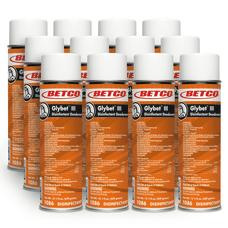 Betco Glybet III Disinfectant 155 Oz