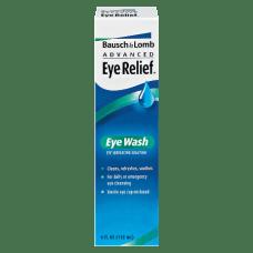 Bausch Lomb Eye Wash 4 Oz