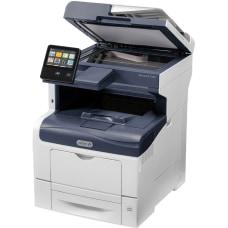 Xerox VersaLink C405DNM Laser Multifunction Printer