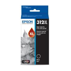 Epson Claria Photo Hi Definition T312XL120