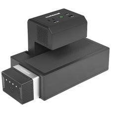 Luxor EdgePower Desktop Charging Station System