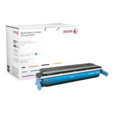 Xerox Cyan compatible toner cartridge for