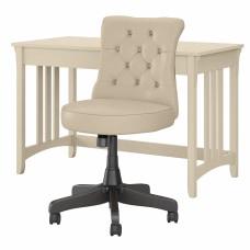 Bush Furniture Salinas 48 W Writing