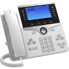Cisco 8851 IP Phone Remanufactured Desktop