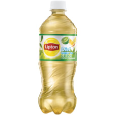 Lipton Diet Citrus Green Tea 20