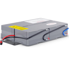 CyberPower RB1270X4F Replacement Battery Cartridge 4