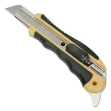 SKILCRAFT Snap Off Utility Knife With