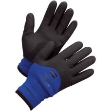 NORTH Northflex Coated Cold Grip Gloves