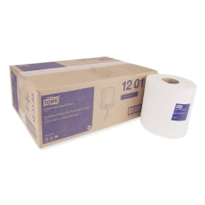 Tork Advanced 1 Ply Centerfeed Paper