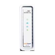 ARRIS SURFboard DOCSIS 30 Remanufactured Cable