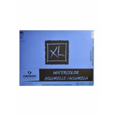 Canson XL Watercolor Pad 18 x