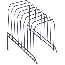 Lorell Wire Step File 8 Dividers
