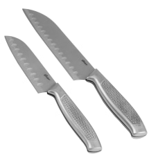 Oster Edgefield 2 Piece Stainless Steel