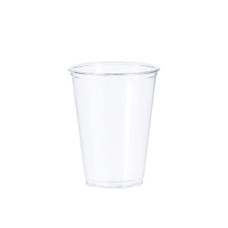 Solo Ultra Clear PET Cold Cups