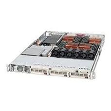 Supermicro A Server 1040C 8B Barebone