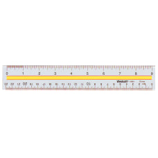 Westcott Highlighting Ruler 15