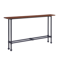 Southern Enterprises Agnew Console Table 30