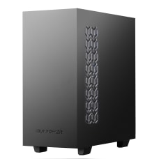 iBUYPOWER 108A Gaming Desktop PC AMD