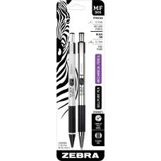 Zebra MF301 Ballpoint Pen And Pencil