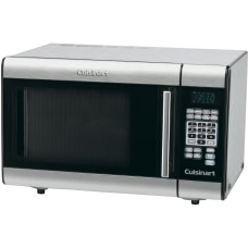 Cuisinart Stainless Steel Microwave Single 748