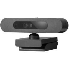Lenovo Webcam 30 fps Black USB